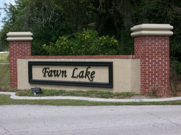 Fawn Lake Mims 32754 Real Estate Market Report
