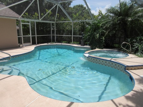 Desirable Greystone Pool Home for Rent